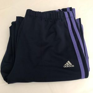 Adidas Pants Size Small Workout Jogging Pants